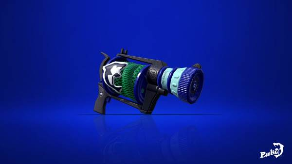 スプラトゥーン2 L3リールガンD ブキ サブ スペシャル 特徴 評価 射程