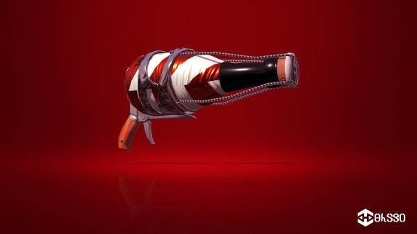 スプラトゥーン2 ボトルガイザー ブキ サブ スペシャル 特徴 評価 射程