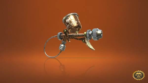 スプラトゥーン2 プロモデラーPG(銅) ブキ サブ スペシャル 特徴 評価 射程