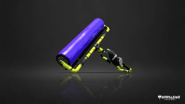 スプラトゥーン2 ヒーローマローラーレプリカ ブキ サブ スペシャル 特徴 評価 射程 入手方法 ゲットの仕方