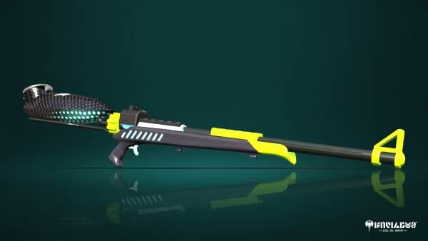 スプラトゥーン2 ヒーローチャージャーレプリカ ブキ サブ スペシャル 特徴 評価 射程 入手方法 ゲットの仕方
