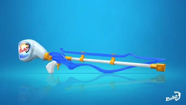 スプラトゥーン2 スクイックリンα ブキ サブ スペシャル 特徴 評価 射程