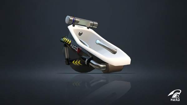 スプラトゥーン2 オーバーフロッシャーデコ ブキ サブ スペシャル 特徴 評価 射程