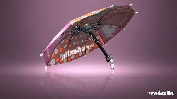 スプラトゥーン2 パラシェルターソレーラ(傘) ブキ サブ スペシャル 特徴 評価 射程