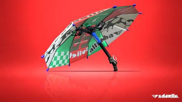 スプラトゥーン2 パラシェルター(傘) ブキ サブ スペシャル 特徴 評価 射程